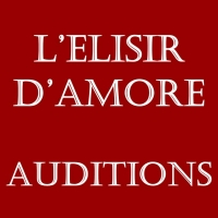 AUDITIONS: Opera Chorus